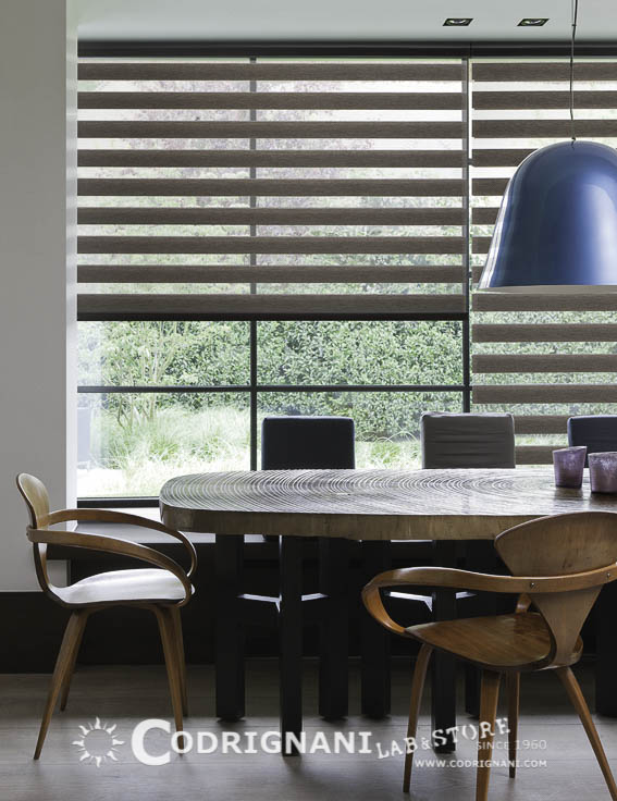 Tende tecniche da interno Stripes